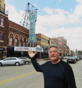 Fargo May 2014